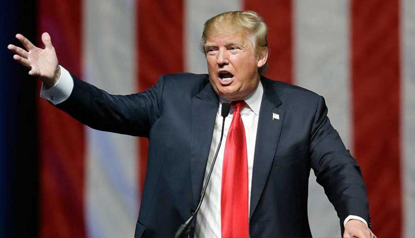 «Αν ο Τραμπ δεν ήταν πρόεδρος θα του είχαν ήδη περάσει χειροπέδες»