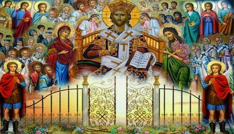 Ποιοι Άγιοι μας βοηθούν και σε ποια αρρώστια;