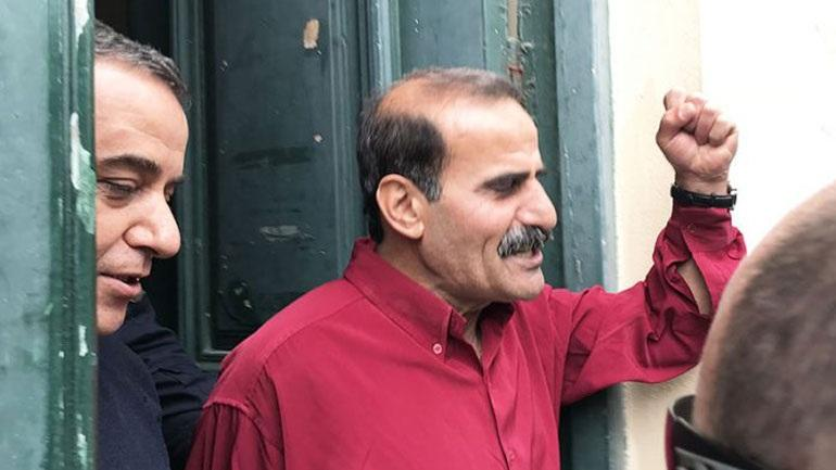 Απέρριψε το Εφετείο Ναυπλίου το τουρκικό αίτημα έκδοσης του Hasan Bibier | orthodoxia.online | | Hasan Bibier | Ελλάδα | orthodoxia.online
