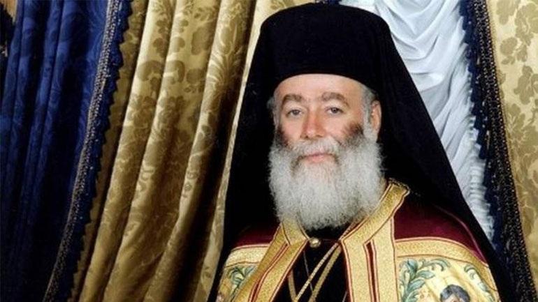 Ο Πατριάρχης Αλεξανδρείας εκφράζει την βαθιά του λύπη προς τις οικογένειες των αδικοχαμένων χριστιανοπαίδων