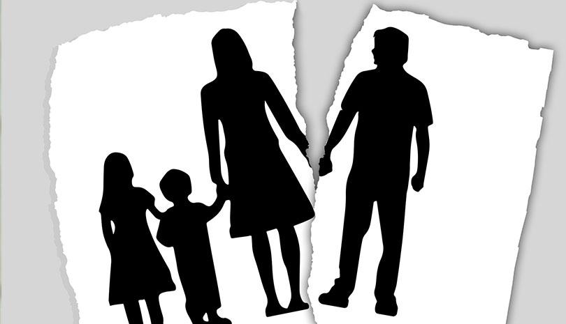 Τι λέει ο διάβολος σε κάθε διαζύγιο