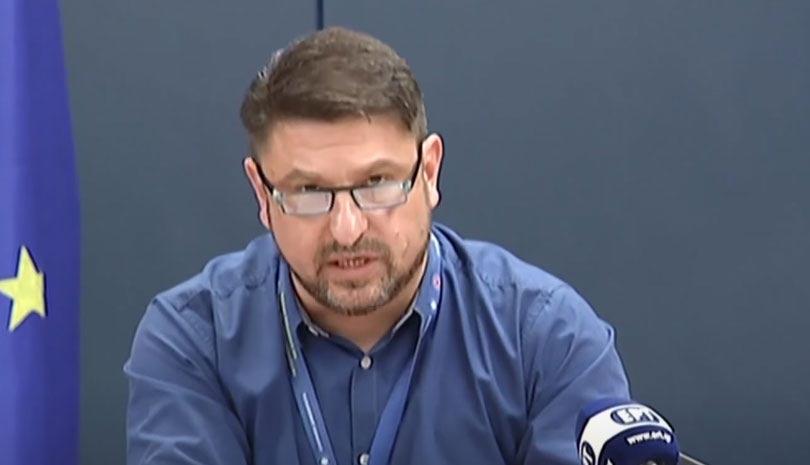 Νίκος Χαρδαλιάς : Ανακοίνωση για τα μέτρα προστασίας στη μουσουλμανική γιορτή του Κουρμπάν Μπαϊράμ