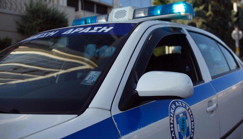 Συνελήφθη η κοκκινομάλλα που εμπλέκεται στην υπόθεση της 10χρονης Μαρκέλλας