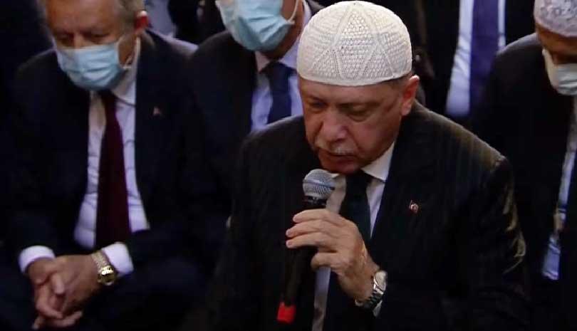 Φουντώνει το φοιτητικό κίνημα στην Τουρκία