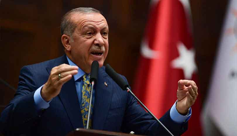 Ψάχνει συμμάχους ο Ερντογάν - Γκρίνια στην Τουρκία