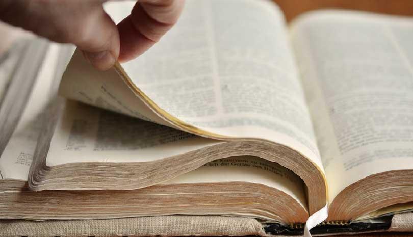 Ευαγγέλιο Απόστολος Τετάρτη 3 Φεβρουαρίου 2021 Δίκαιος Συμεών ο Θεοδόχος και Άννα η Προφήτιδα