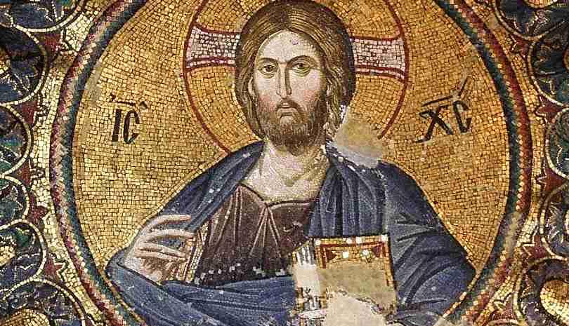 «Που εστίν Εκείνος;» (Που είναι εκείνος;) - παπα Γιώργης Δορμπαράκης